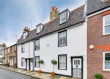 4 bed terraced house for sale in Vine Row, Lancaster Park, Richmond, Surrey TW10