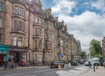 Thumbnail 5 bedroom flat to rent in Bruntsfield Place, Bruntsfield, 4Dq