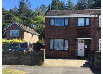3 bed semi-detached house for sale in Maple Way, Bordon GU35
