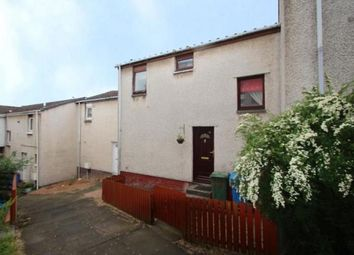 Thumbnail 2 bed terraced house for sale in Avon Court, Falkirk