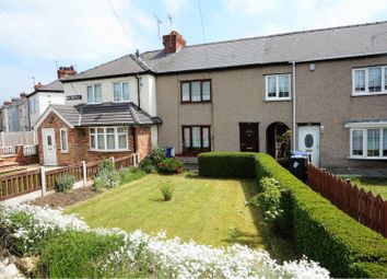 Thumbnail 2 bed terraced house for sale in Green Lane, Askern