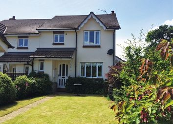 Thumbnail 3 bed semi-detached house for sale in Manor Green, Upottery, Honiton