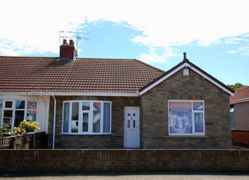 Thumbnail 2 bed bungalow for sale in Newlands Road, Blyth
