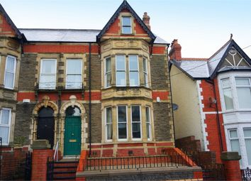 Thumbnail 6 bed semi-detached house for sale in Neath Road, Maesteg, Mid Glamorgan