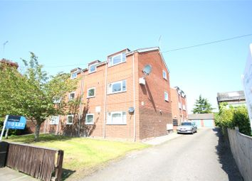 Thumbnail 2 bed flat for sale in Westgate Court, High Road, Chilwell, Nottingham