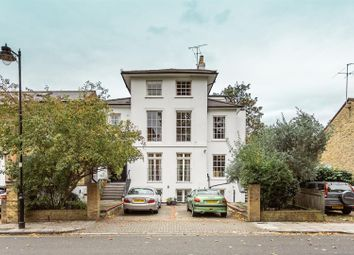 4 bed terraced house for sale in Tollington Place, London N4