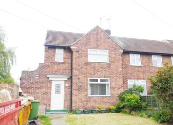 Thumbnail 2 bedroom semi-detached house for sale in Barkston Close, Acomb, York