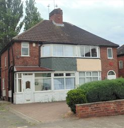 Thumbnail 3 bed semi-detached house to rent in Dyas Avenue, Great Barr