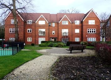 Thumbnail 2 bed flat to rent in Priory House, Manor Park Close, Moseley, Birmingham