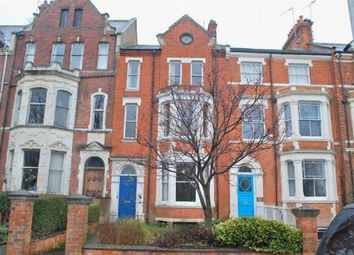 Thumbnail 6 bedroom town house for sale in East Park Parade, Kingsley, Northampton