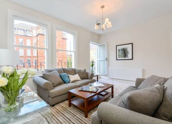 Thumbnail 3 bed flat to rent in New Kings Road, Fulham