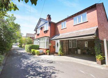 4 bed semi-detached house for sale in Jesmond Grove, Cheadle Hulme, Cheadle SK8