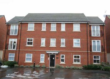 Thumbnail 2 bedroom property to rent in Linnet Court, Uppingham, Oakham