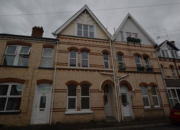 Thumbnail 4 bed property for sale in Bedford Street, Barnstaple, Barnstaple