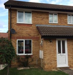 Thumbnail 3 bed semi-detached house to rent in Frensham Close, Banbury