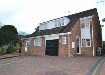 Thumbnail 3 bedroom property to rent in Buryholme, Broxbourne