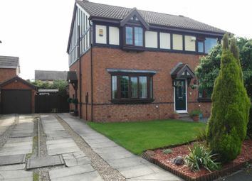 Thumbnail 3 bed semi-detached house to rent in Birk Lane, Morley, Leeds