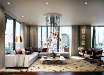 Thumbnail 2 bedroom flat for sale in Dollar Bay, 3 Dollar Bay Place, London