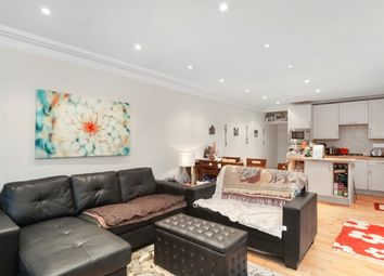 Thumbnail 2 bedroom flat to rent in Woodstock Road, London
