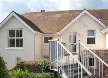 Thumbnail 2 bedroom flat to rent in Wootton Courtenay, Minehead