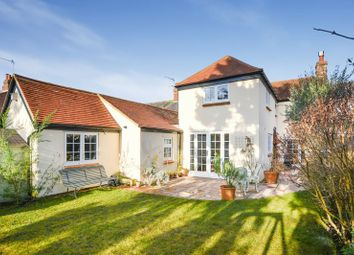 Thumbnail 3 bed terraced house for sale in Windmill Road, Haddenham, Aylesbury