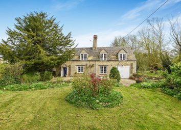 Thumbnail 4 bed cottage for sale in Stanton St. John, Oxfordshire