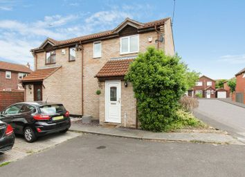 Thumbnail 1 bed semi-detached house for sale in Stanmore Road, Wickford