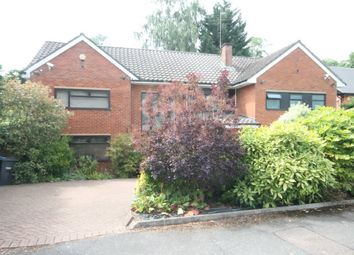 Thumbnail 4 bed detached house for sale in Fallowfield, Stanmore, Middlesex