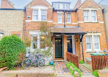 Plantation Road, Oxford OX2. 3 bed terraced house for sale