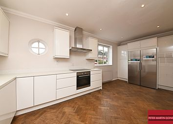 Thumbnail 5 bed terraced house to rent in Norrice Lea, Hampstead Garden Suburb