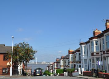 Thumbnail 1 bed flat for sale in King Street, Wallasey
