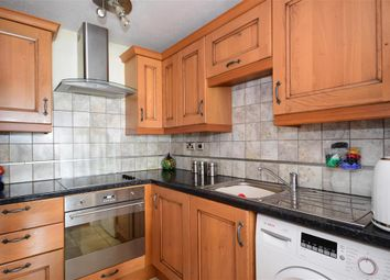 Thumbnail 1 bed maisonette for sale in Garnon Mead, Coopersale, Essex