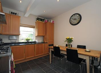 Thumbnail Flat to rent in Denning Road, Hampstead NW3,