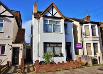 Thumbnail 2 bedroom flat for sale in Oban Road, Southend-On-Sea