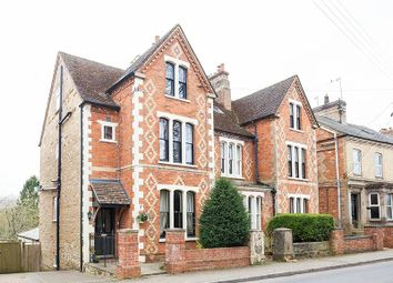 Thumbnail 3 bed terraced house for sale in Brackley Road, Buckingham