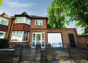 Thumbnail 3 bed semi-detached house for sale in Goosemoor Lane, Birmingham, West Midlands