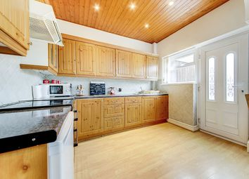 Thumbnail 3 bed terraced house for sale in Hartburn Terrace, Seaton Delaval, Whitley Bay, Northumberland