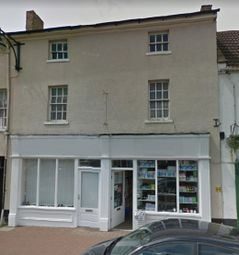 Thumbnail 2 bed flat to rent in Market Place, Long Sutton, Spalding