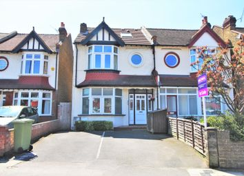 Thumbnail 3 bed flat for sale in West Barnes Lane, New Malden