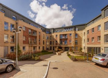 Thumbnail 1 bed property for sale in Flat 26 Lyle Court, 25 Barnton Grove, Edinburgh