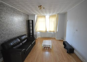Thumbnail 3 bed terraced house to rent in Merten Road, Chadwell Heath, Romford
