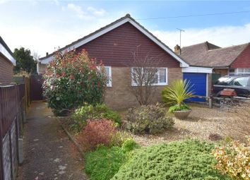 Thumbnail 2 bed detached bungalow for sale in Freshfields Drive, Lancing, West Sussex