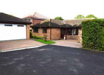 Thumbnail 4 bed bungalow for sale in Porters Lane, Oakwood, Derby