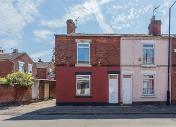 Thumbnail 2 bed end terrace house to rent in Cranbrook Road, Doncaster