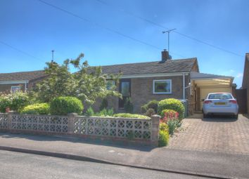 Thumbnail 3 bed bungalow for sale in Stirling Road, Stamford