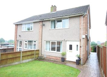 Thumbnail 3 bed property for sale in Highfield Place, Coalway