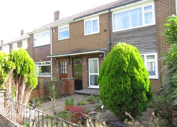 Thumbnail 3 bed terraced house for sale in The Green, Seacroft, Leeds