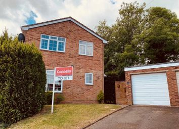 Thumbnail 3 bed property to rent in Kingshill Close, Malvern
