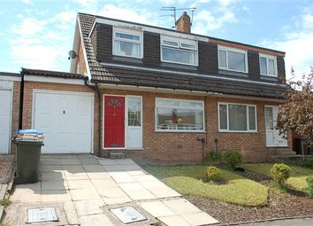 Thumbnail 3 bed property to rent in Earlsway, Euxton, Chorley