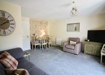 Thumbnail 3 bed town house for sale in Edgbaston Drive, Retford